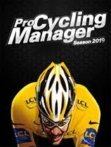 职业自行车队经理2019