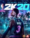 《NBA 2K20》官方中文版[Build 20200407|Steam正版分流]