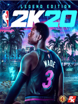 NBA 2K20官方中文版[Build 20200407|Steam正版分流]