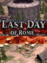 罗马末日(Last Day of Rome)游侠LMAO汉化组汉化补丁V1.0
