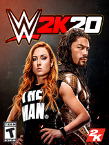 WWE 2K20(WWE 2K20)游侠LMAO汉化组汉化补丁V1.0