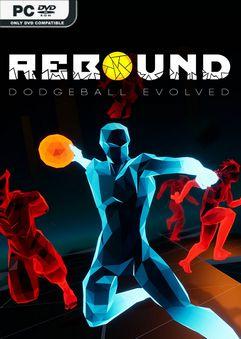 [反弹躲避球进化|rebound dodgeball evolved|免安装绿色版|解压缩即