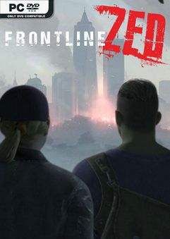 丧尸前线/Frontline Zed插图