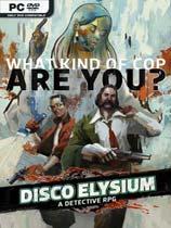 极乐迪斯科(Disco Elysium)游侠LMAO汉化组汉化补丁V1.1