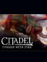 堡垒:火焰之炼(Citadel: Forged With Fire)游侠LMAO汉化组汉化补丁V1.0