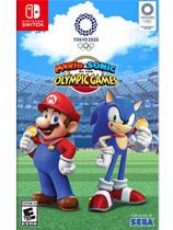 马里奥和索尼克在东京奥运会