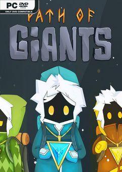 《巨人旅途》v1.1.5|官方中文|Path of Giants|免安装简体中文绿色版|解压缩即玩][CN]