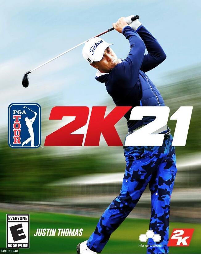 《PGA巡回赛2K21》官方中文版[Build 20210408 Steam正版分流]