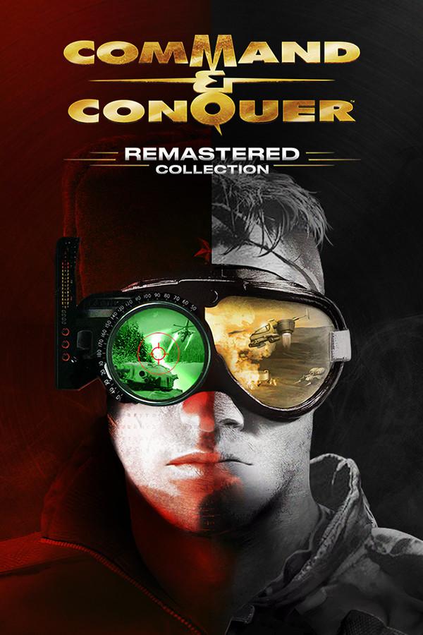 红色警戒/命令与征服:重制版/Command and Conquer:Remastered插图