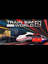 《模拟火车2》官方中文版[Build 20210706 Steam正版分流]