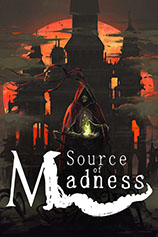 Source of Madness