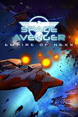 《太空复仇者:Nexx帝国》免安装绿色版