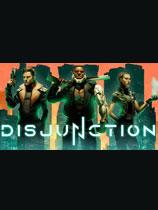 《Disjunction》官方中文|免安装简体中文绿色版|解压缩即玩][CN]