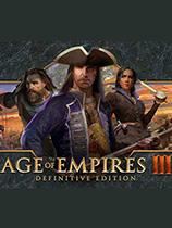 《帝国时代3:决定版》官方中文版[Build 21704 Steam正版分流]