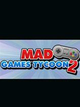 《疯狂游戏大亨2》Build 20210121|官方中文|Mad Games Tycoon 2|免安装简体中文绿色版|解压缩即玩][CN]