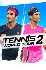 《网球世界巡回赛2》免安装绿色中文版[Ace版|官方中文]