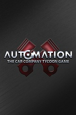 《自动化:汽车公司大亨游戏》免安装绿色版[Build 201117]