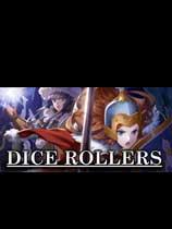 《Dice Rollers》官方中文|免安装简体中文绿色版|解压缩即玩][CN]