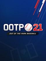 《劲爆美国棒球21》免安装绿色版