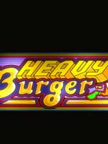 《沉重汉堡》Heavy Burger|免安装简体中文绿色版|解压缩即玩][CN]