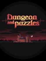 《地城谜踪》官方中文|Dungeon and Puzzles|免安装简体中文绿色版|解压缩即玩][CN]