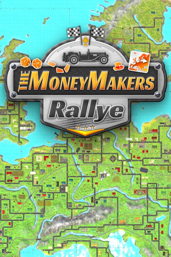 《赚钱者拉力赛》v1.20120616|官方中文|The MoneyMakers Rallye|免安装简体中文绿色版|解压缩即玩][CN]