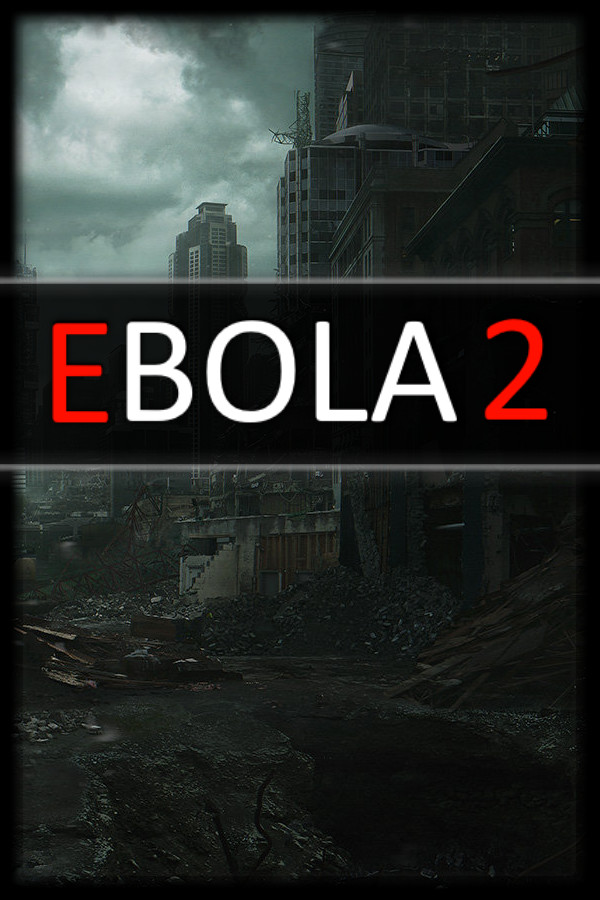 《埃博拉病毒2》官方中文|EBOLA 2|免安装繁体中文绿色版|解压缩即玩][TW]