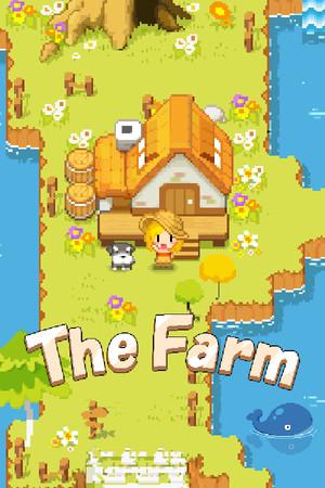 《农庄》测试版 官方中文 The Farm 免安装简体中文绿色版 解压缩即玩][CN]