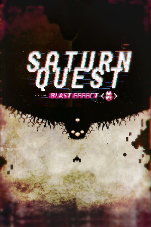 Saturn Quest: Blast Effect