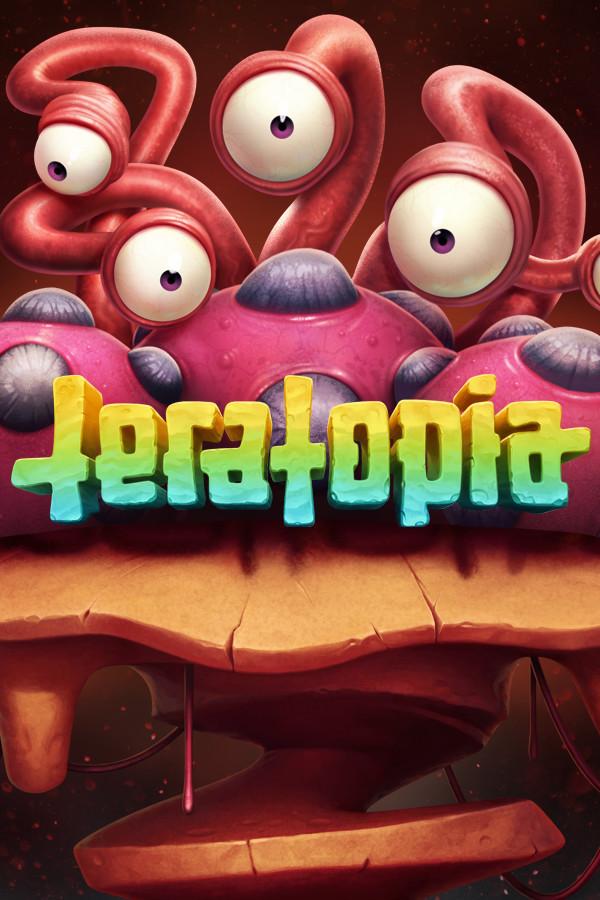 《特罗塔皮亚》官方繁体中文|Teratopia|免安装简体中文绿色版|解压缩即玩][CN]