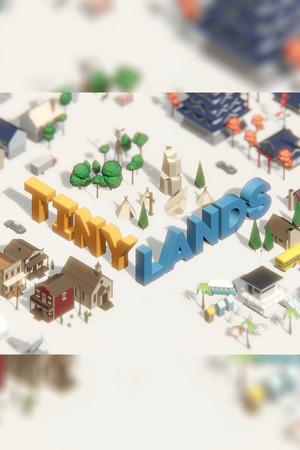 《3D找茬》官方中文 Tiny Lands 免安装简体中文绿色版 解压缩即玩][CN]