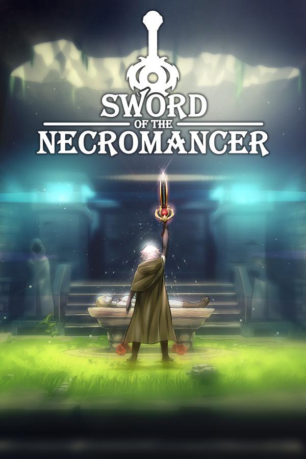 《巫师之剑》Sword of the Necromancer|免安装绿色版|解压缩即玩][CN]