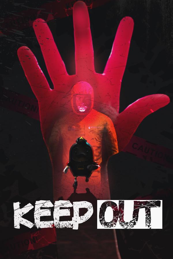 《KEEP OUT》|官方中文|免安装简体中文绿色版|解压缩即玩][CN]更新