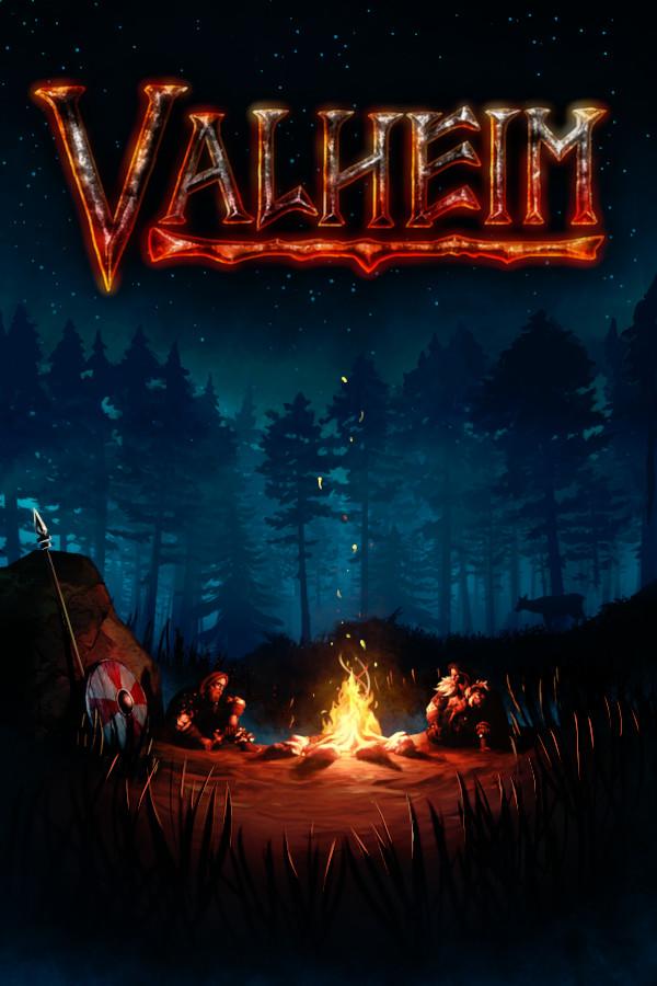 Valheim: 英魂神殿