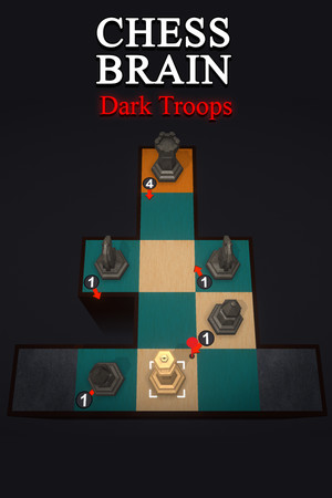 Chess Brain: Dark Troops