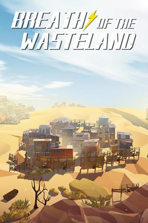 Breath of the Wasteland