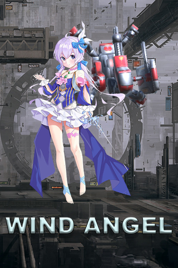 Wind Angel