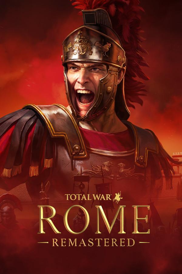 《罗马:全面战争重制版》官方中文版[Steam正版分流]