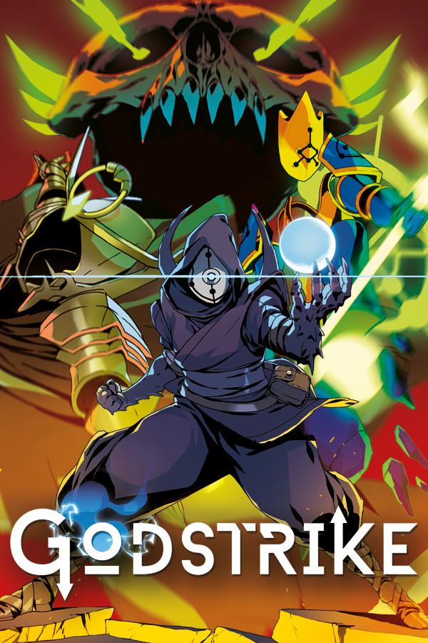 《Godstrike》免安装绿色中文版[官方中文]