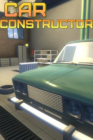 Car Constructor