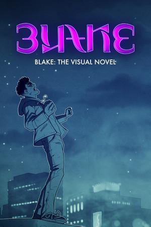 Blake: The Visual Novel
