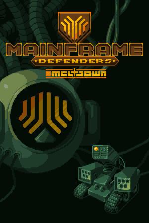 Mainframe Defenders: Meltdown - Prologue