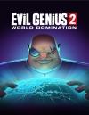 《邪恶天才2:世界统治》官方中文版[v1.6.0|Steam正版分流]