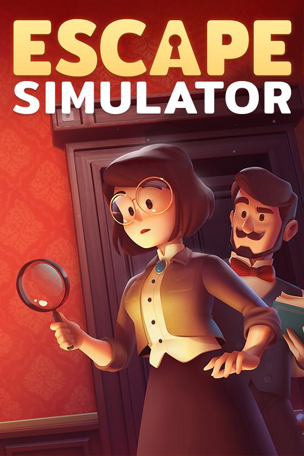Escape Simulator