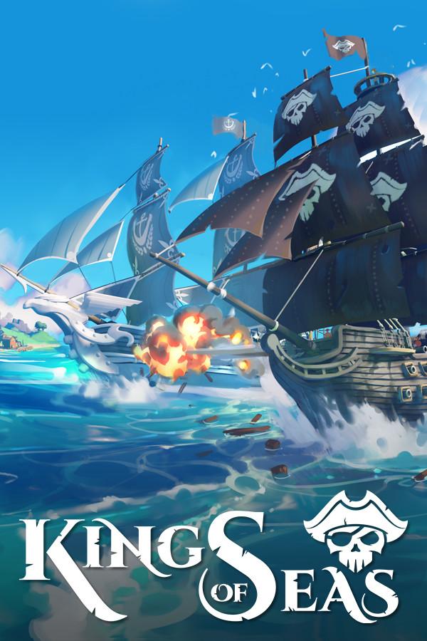 海洋之王免安装绿色中文版[Build 20210623|官方中文]