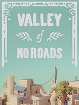Valley of No Roads
