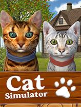Cat Simulator : Animals on Farm
