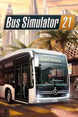 巴士摹拟21