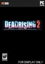 《丧尸围城2》免DVD光盘版[STEAM版整合4DLC]