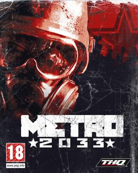 《地铁2033》简体中文V1.2完整硬盘版